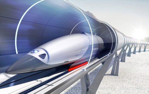 Hyperloop: The Future of Transportation?