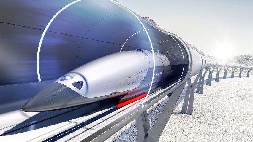 Hyperloop%3A+The+Future+of+Transportation%3F
