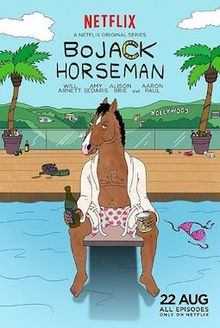 Review of Bojack Horseman