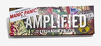 Tish & Snooky's Manic Panic N.Y.C. Amplified Eyeshadow