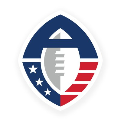 The American Association of Football