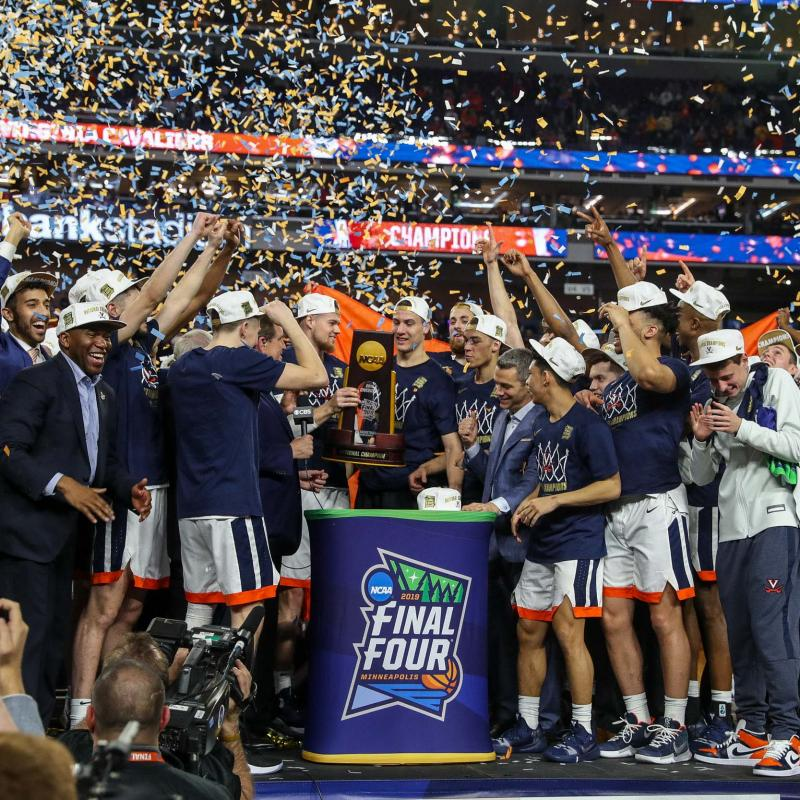 NCAA Tournament in Review