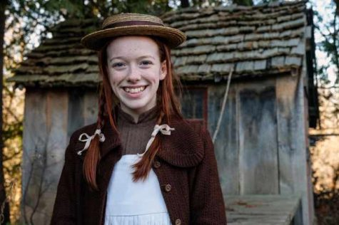 Fans fight for the renewal of Anne with an E