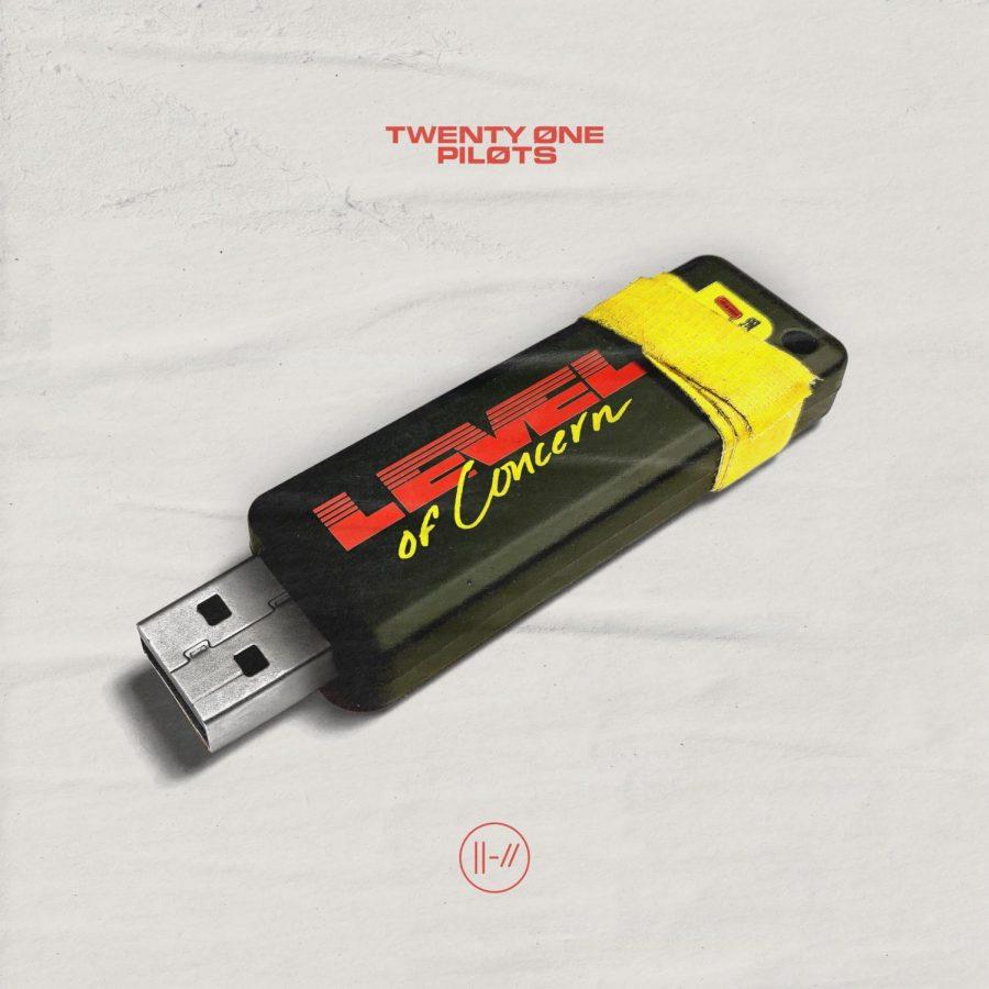 Twenty One Pilots release quarantine-inspired track
