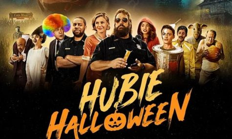 Hubie Halloween: your new favorite Halloween movie