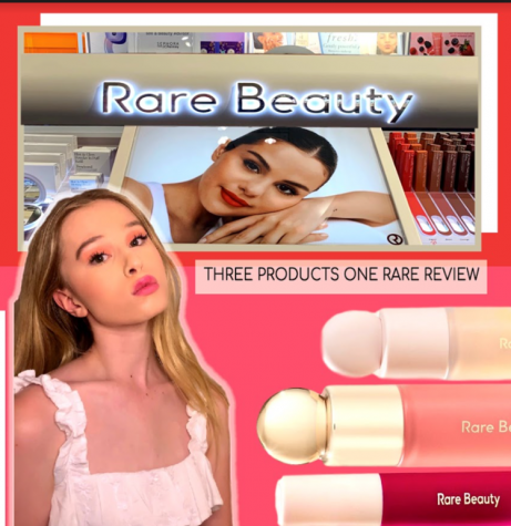 Rare Beauty: Three Products One Rare Review