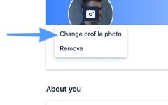 Pro-Con: School-mandated Google profile picture change