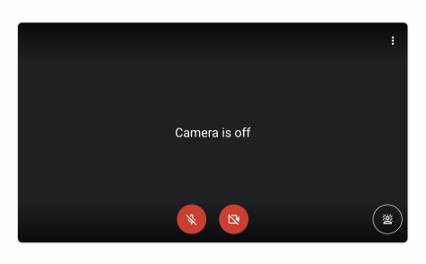 It can be tempting to leave our videos off, but turning them on creates a richer learning experience.