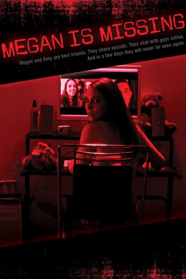 Megan is Missing came out in 2011, but has become popular again thanks to TikTok.