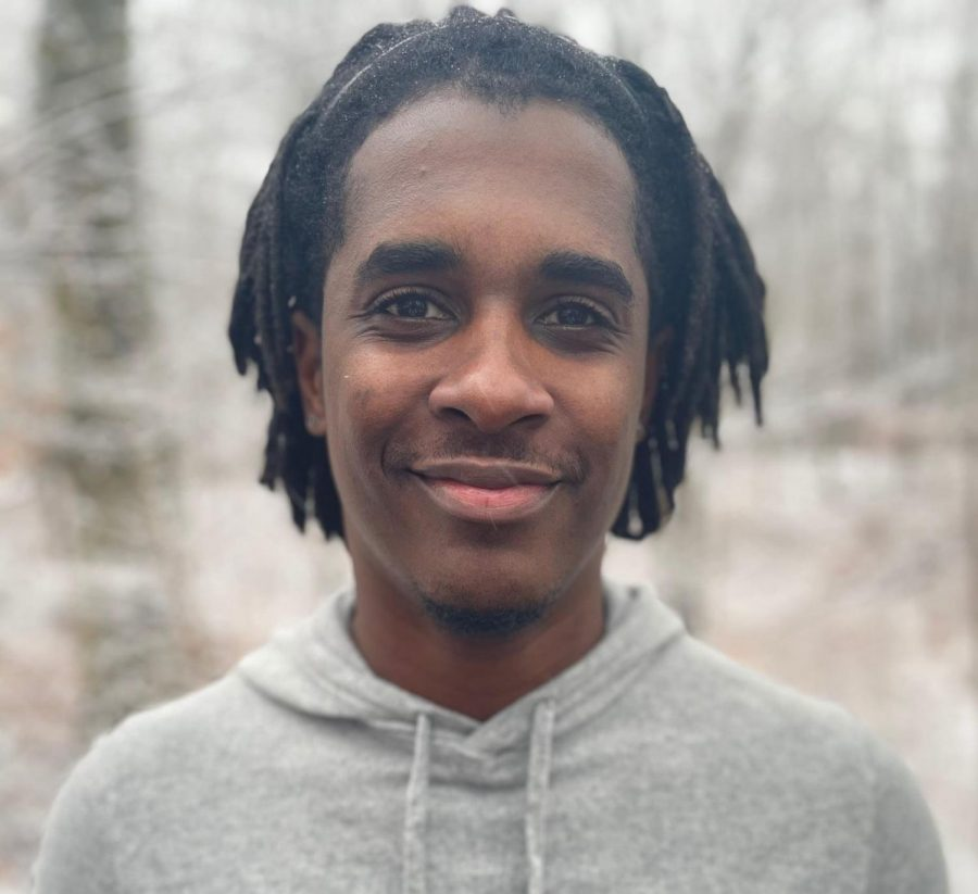 Chris Harris became PPS' first Diversity, Equity, and Inclusion Coordinator in January 2021.