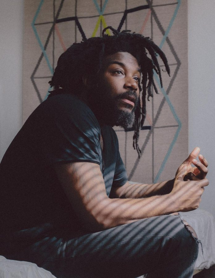 Jason Reynolds is the author of 14 young adult novels.