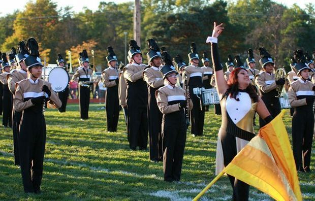 2013 PN Band reaches state tournament