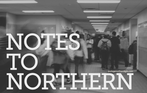 Notes to Northern – 11 March 2014