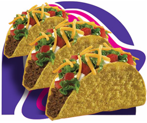 Top Ten Reasons to Love Taco Bell