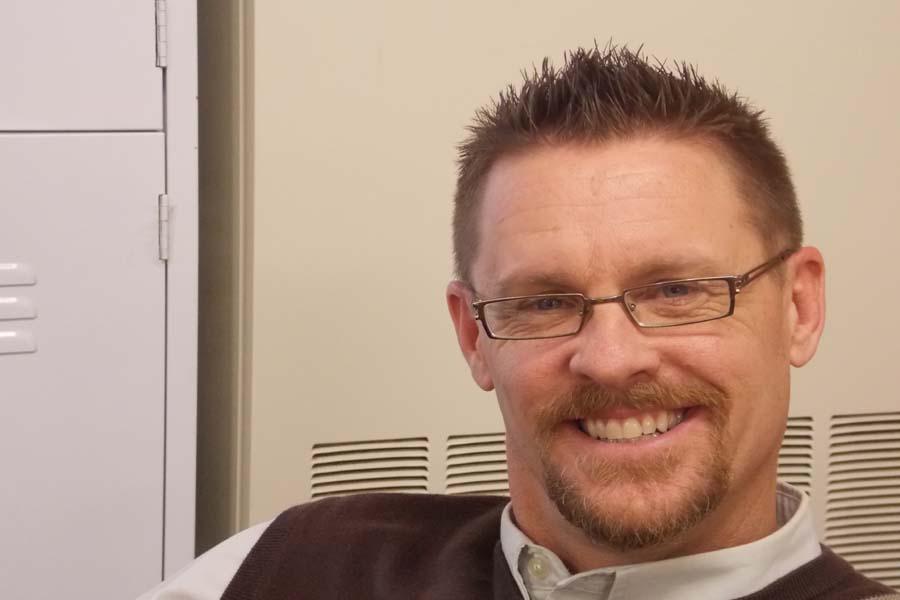 Talking with teachers: Mr. Neal