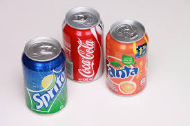 What your soda says about you