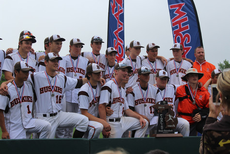 Everything counted: PN Baseball Team finishes 2015 season as state runner up