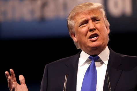 Un-American? Donald Trump's Campaign to Presidency