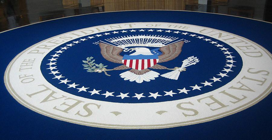 Presidential+Seal