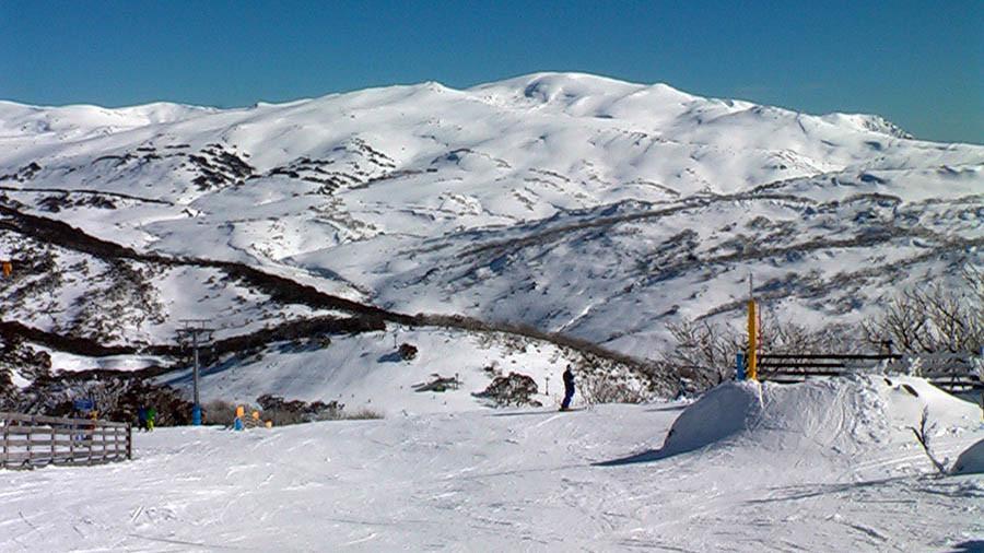 Skiing+VS+Snowboarding+Survey
