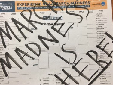 Ballin like March Madness: Things to watch in this years NCAA Tournament