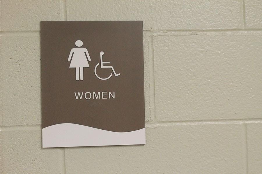 Bathroom+talk