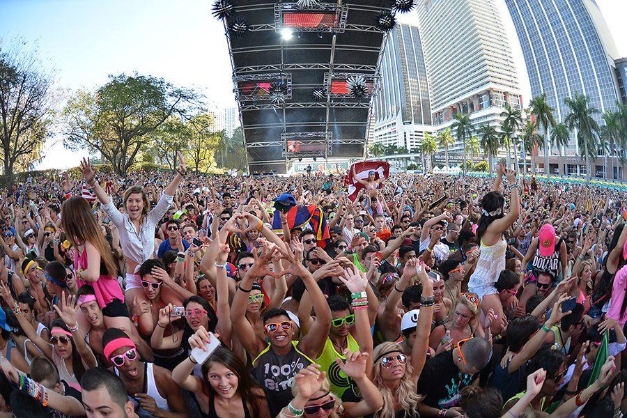 music festivals image