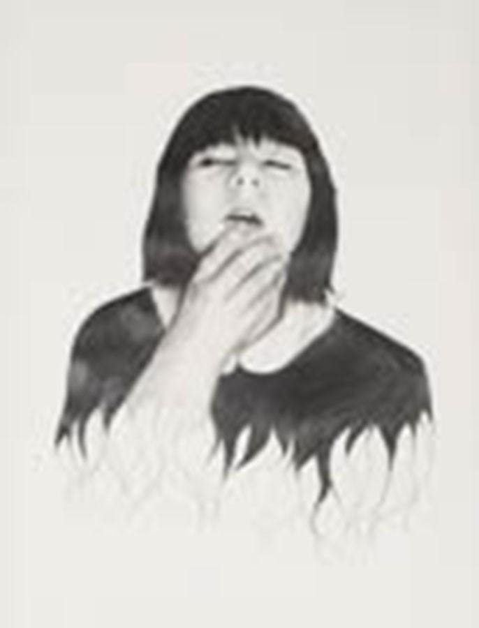 "Undone Seams"" by Gabrielle Dobrzelewski"