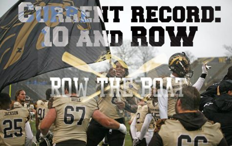 The Undefeateds: Alabama and …Western Michigan?