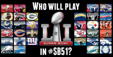 The Starting Five – NFL Playoffs