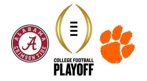 STARTING FIVE: College Football National Championship recap