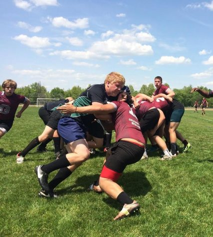 PNHS Rugby: a team for everyone