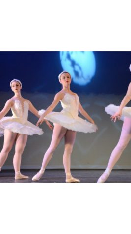 Toes aren't always the pointe: How dancing affects the life of a dancer