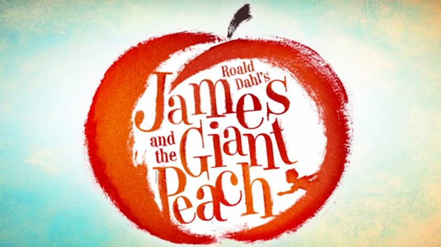 James+and+the+Giant+Peach+Review
