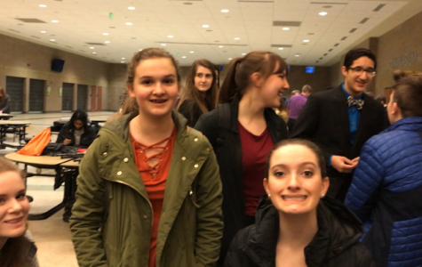 Forensics team wins Portage Central tournament
