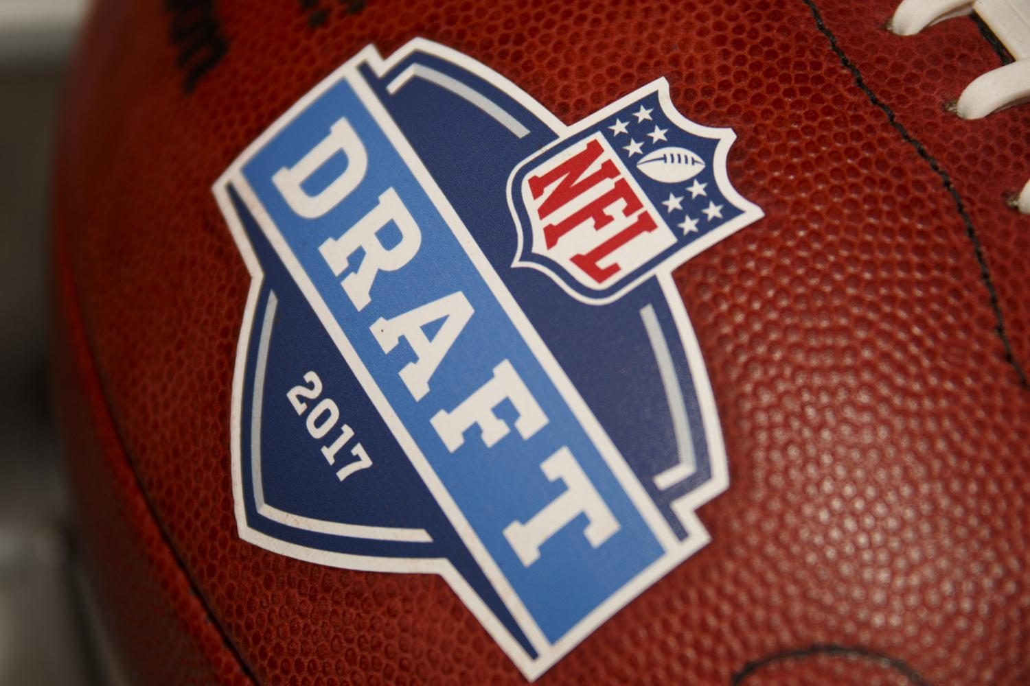 THE STARTING FIVE: NFL Draft Predictions