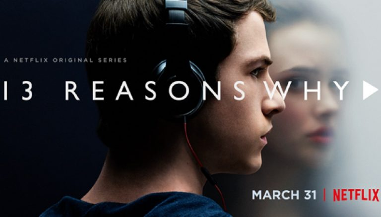 13 Reasons Why: Romanticizing suicide or bringing awareness?