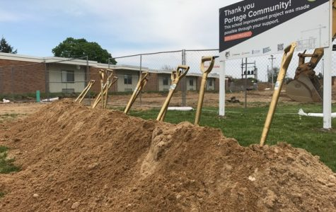 Building the Future of Learning: Construction starts at groundbreaking ceremony for North Middle School