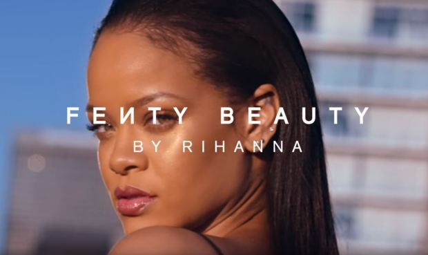 A step toward inclusion: Fenty Beauty review