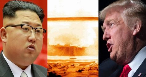 Geopolitical tensions spur fears about nuclear war