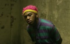 Kevin Abstract is taking the rap world by storm