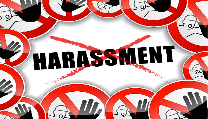 Harassment, assault, misconduct: what is the difference?