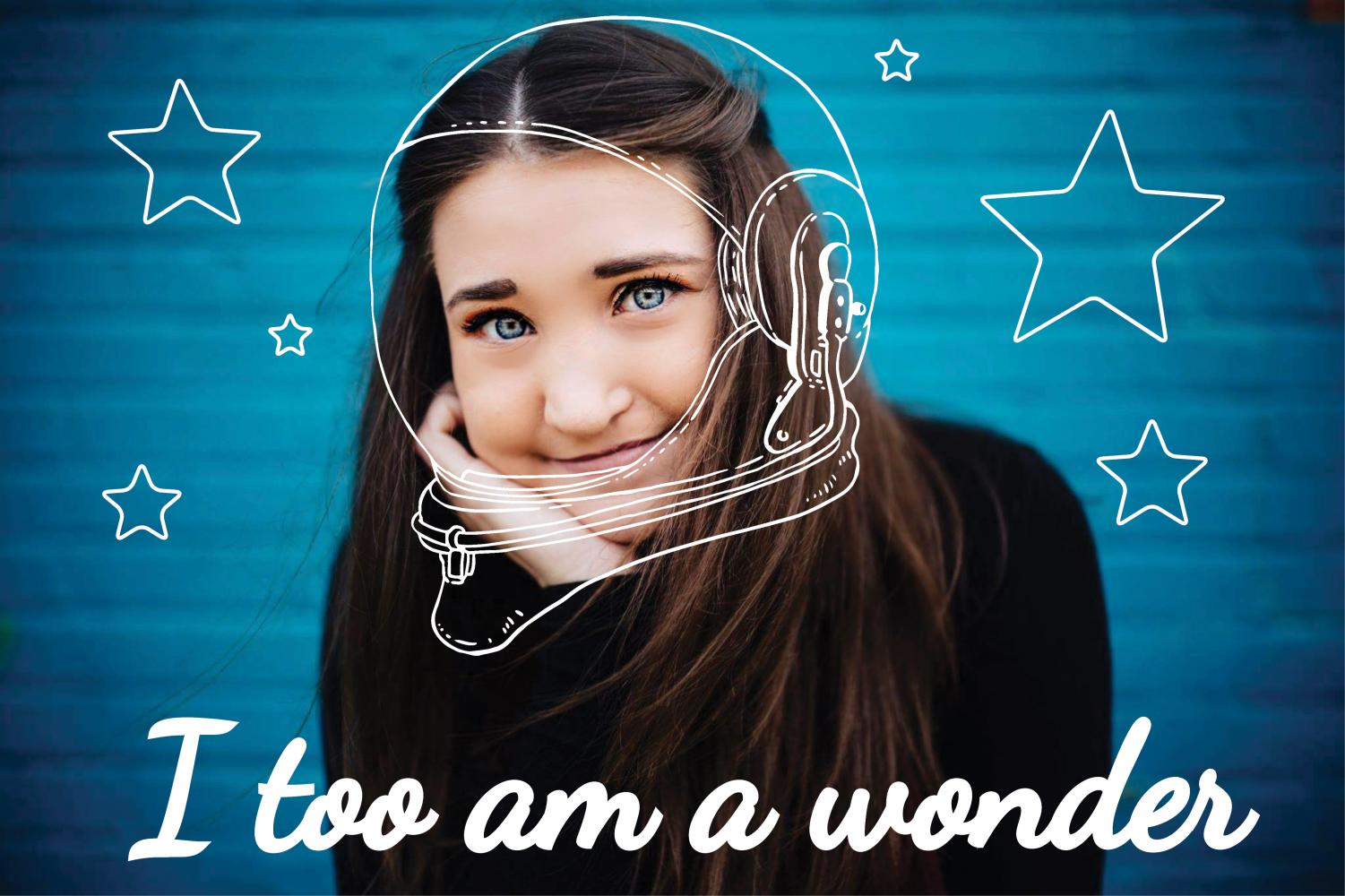 The Northern Light | I too am a wonder: how a novel helped me accept ...