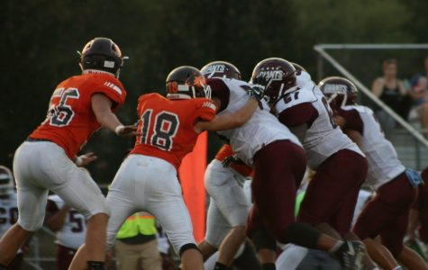 Huskie Homecoming: Portage Northern wins against Kalamazoo Central