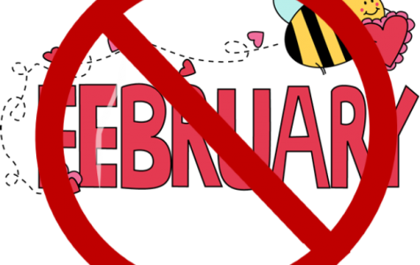 February is the worst, am I right?