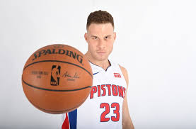 Pistons acquire Blake Griffin