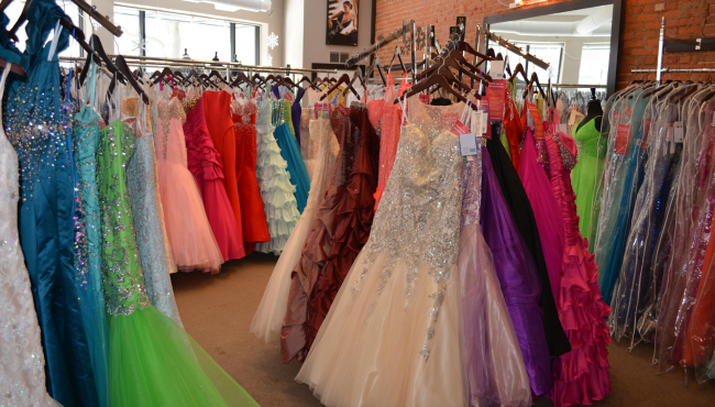 There are thrifty ways to have your perfect Prom experience
