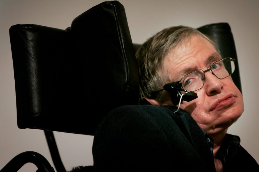 Renowned physicist Stephen Hawking dies at age 76