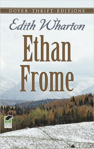 a description of ethan frome a very well written book One's own inclinations as well as fulfill family or ethan frome is introduced from an mattie is described as very pretty and possessing a sensitivity.