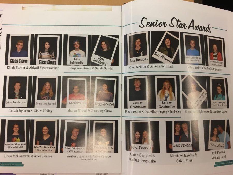 Pro-Con: Senior Star Awards
